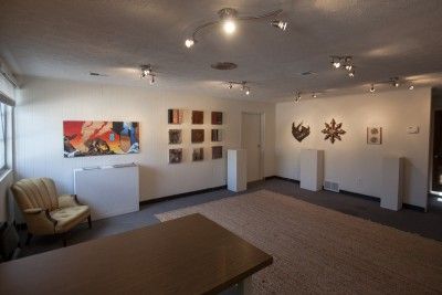 Dimensions Gallery