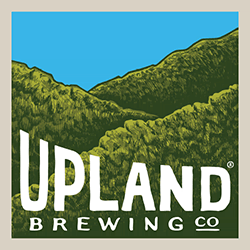 Upland Brewing Company - Sponsor of Artisan Alley