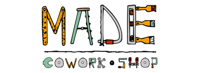 Made - Cowork and Shop - Bloomington